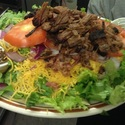 Brisket Cafe Salad