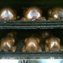 Smoked Turkeys